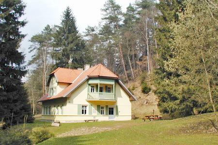 Ubytování Kokořínsko - Penzion v Kokořínském Dole